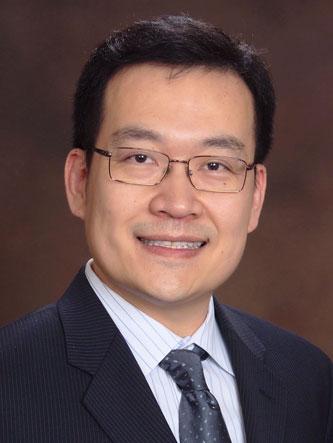 Prof. John Zhang