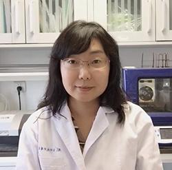 Dr. Yu Zhang