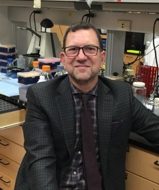 Professor David S. Perlin