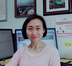 Dr. Yanan Zhao
