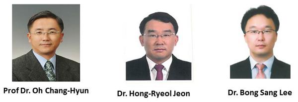 Professor Oh Chang-Hyun Medicine Innovates