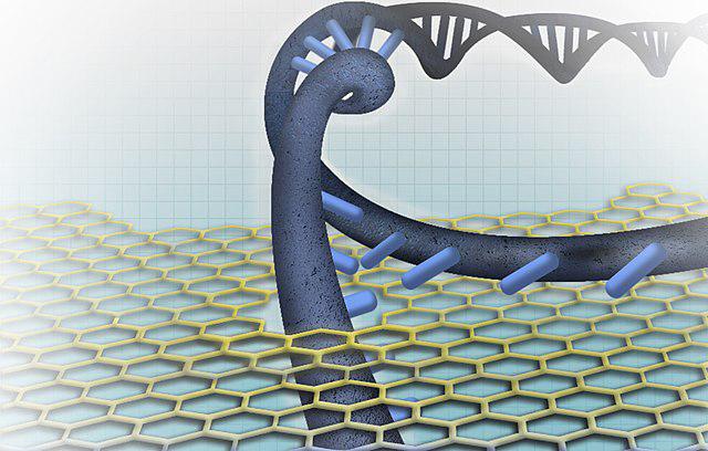 Nano CRISPR-Cas9 gene a New Fast sequencing method for Cancer - Medicine Innovates