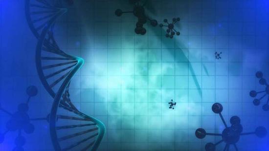 Circadian rhythm effect on gene expression - Medicine Innovates