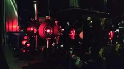 Tracking Stem cells by Raman spectroscopy - Medicine Innovates